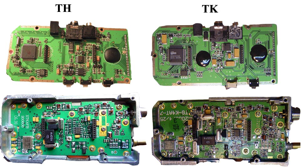 TK-K4AT or TH-K4AT